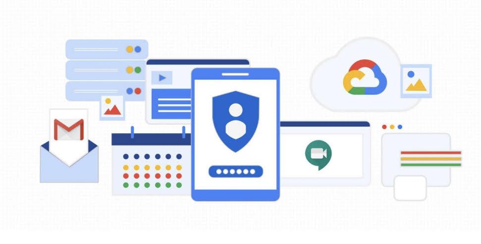 Google avança na segurança para o GSUIT com a adoção ao BIMI