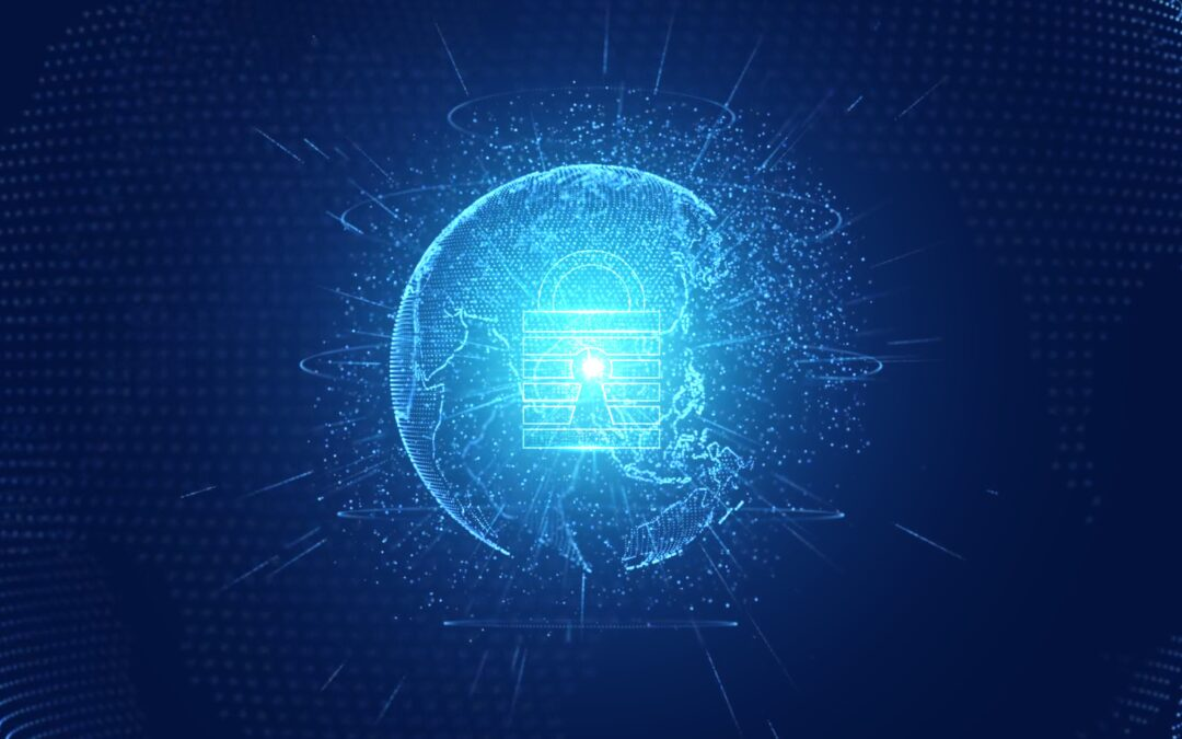 Qual a importância da cibersegurança na indústria 4.0