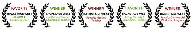 best LA acting coach