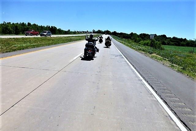 NW Brothers headed East for National . Nebraska