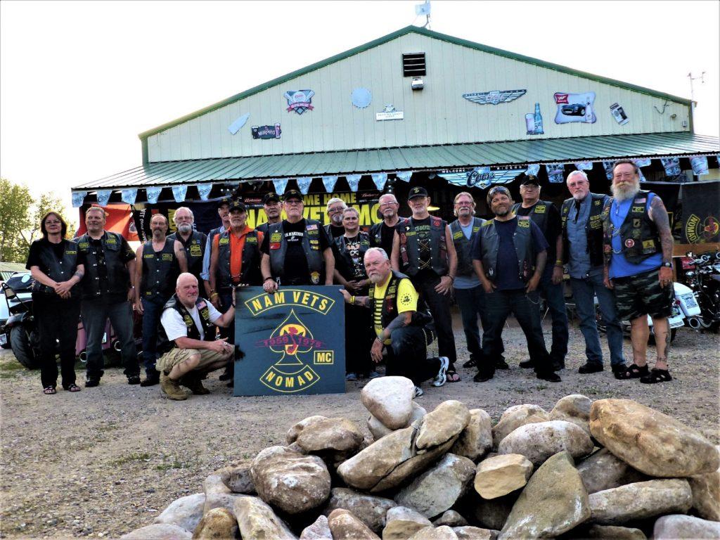 National 2018 - Ridin' the Black Hills, Sturgis, SD
