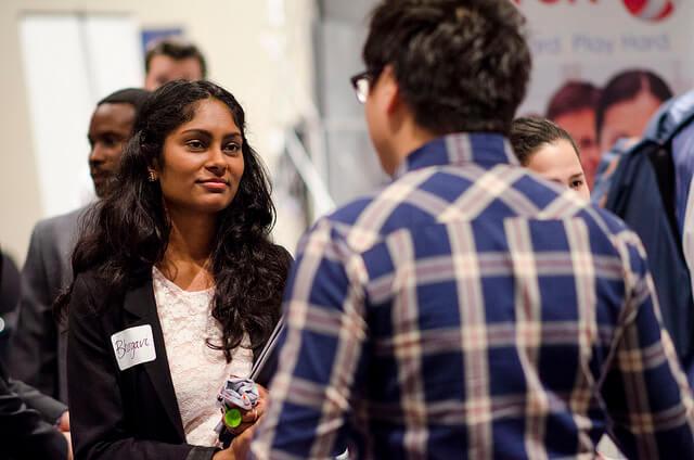 Recruitment: A New Methodology Revolutionizes the Industry