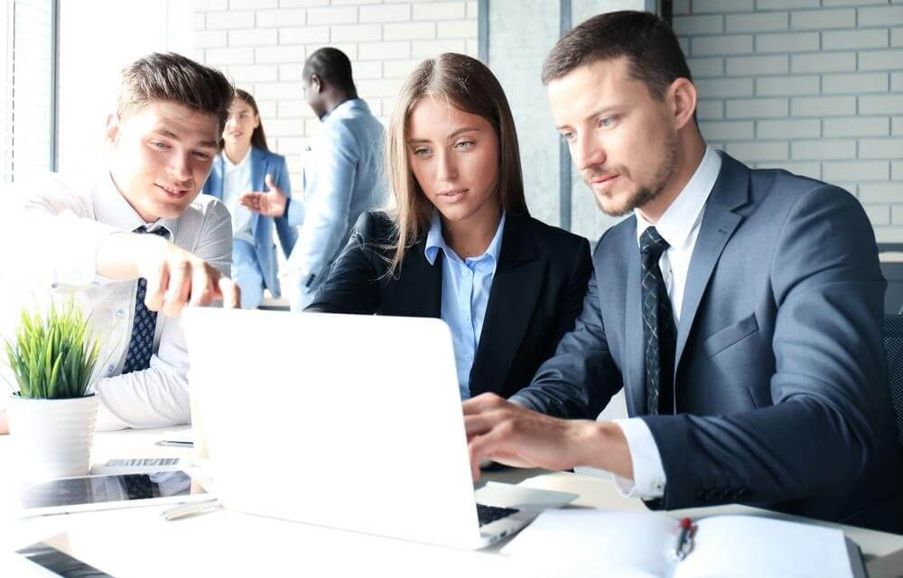 Teams that work are the answer to most business problems