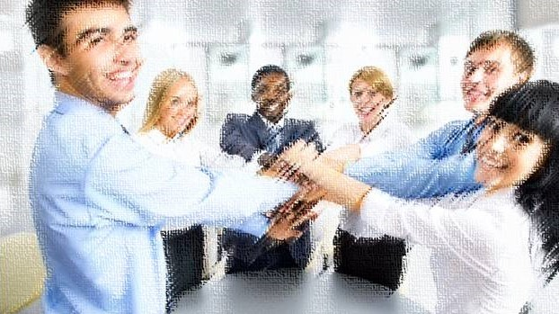 Recruit responsibly, attract investors