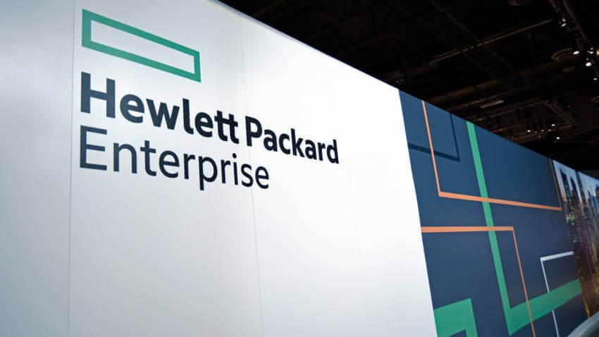Hewlett Packard Enterprise achieves sales success with Method Teaming®