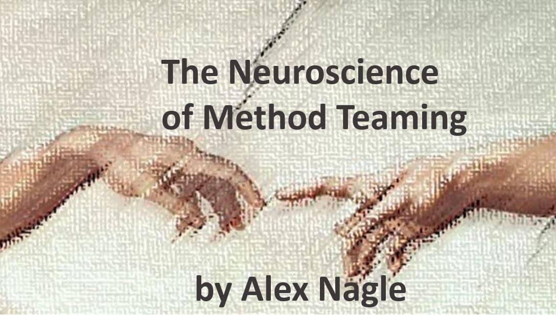 Neuroscience of Method Teaming