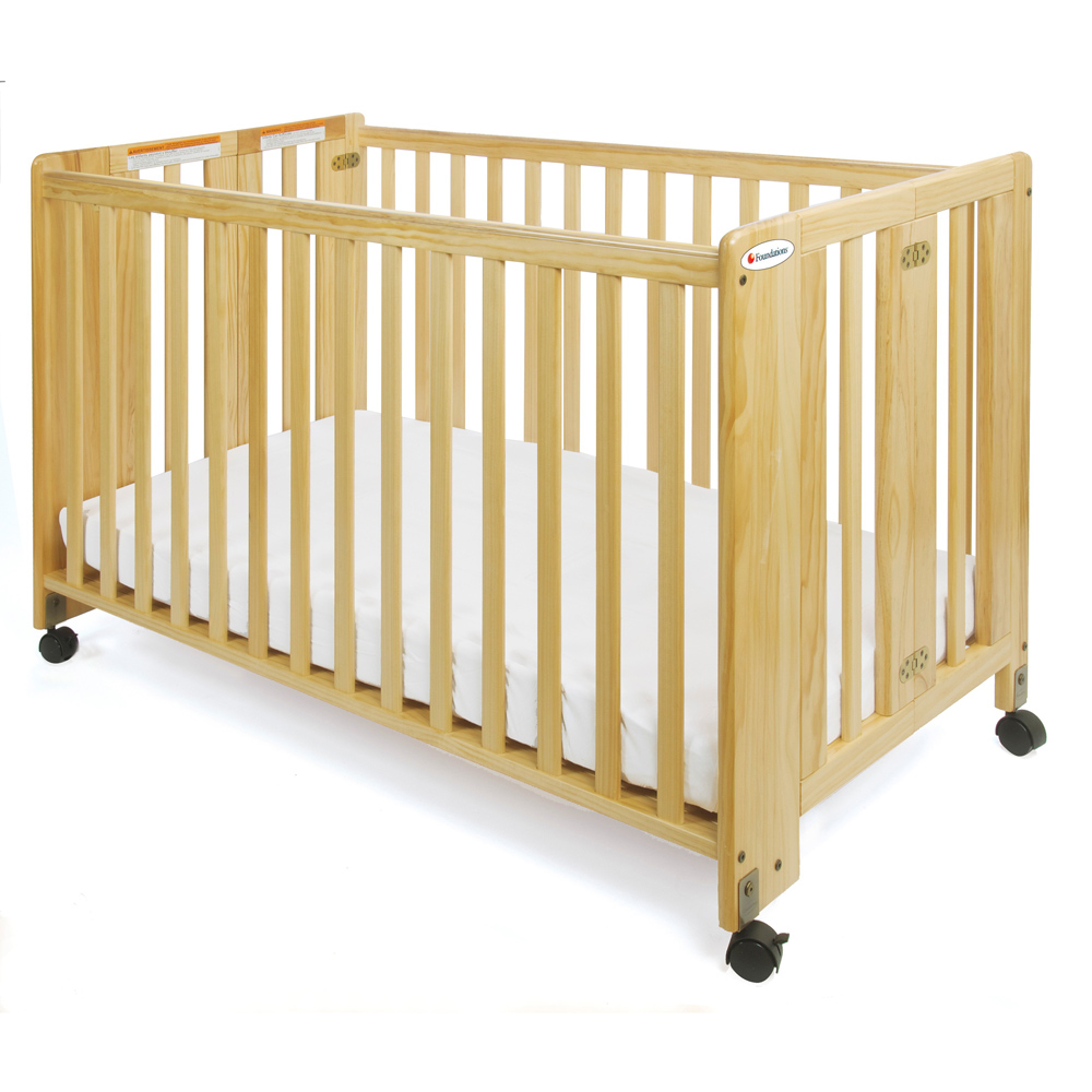 Full Size Crib Rentals