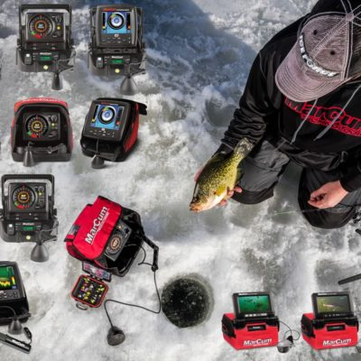 OEM Marcum Technology Fish Sonar