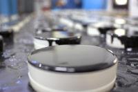 conformal coating potting