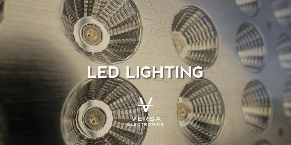 PCB LED LIghting