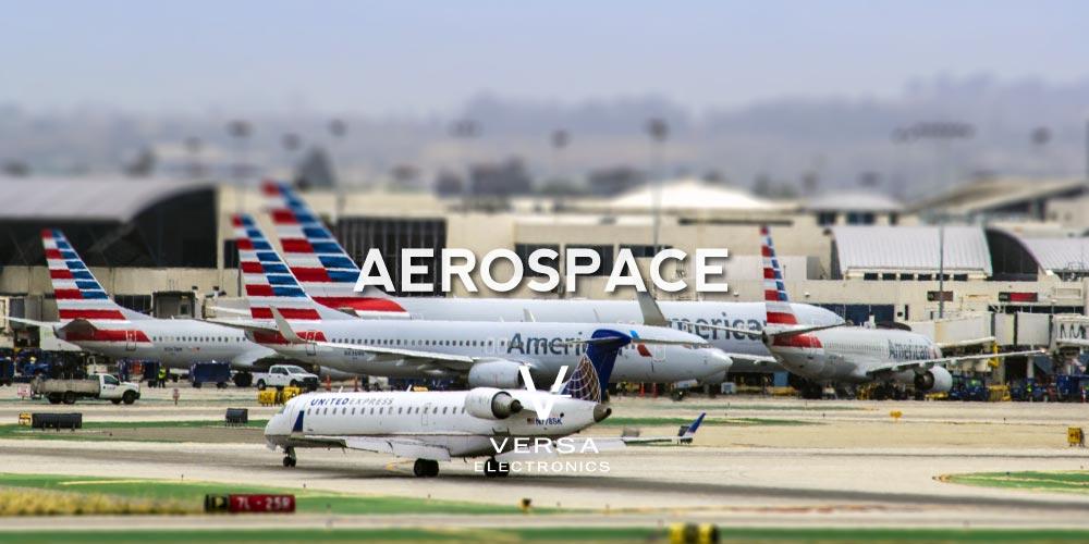 PCB Aerospace