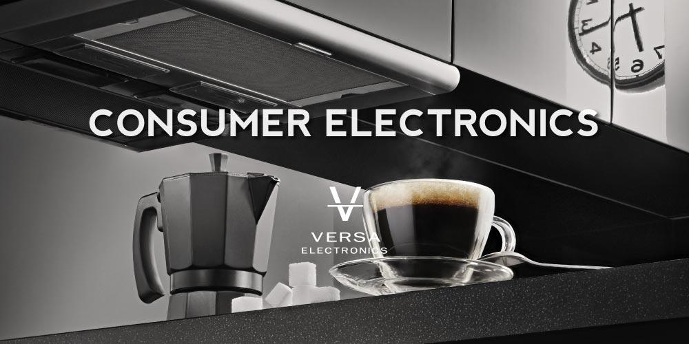 PCB Consumer Electronics