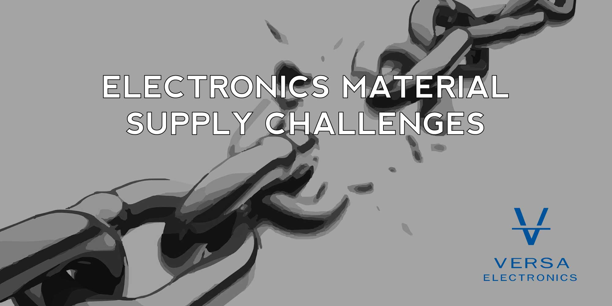 Electronics Material Supply