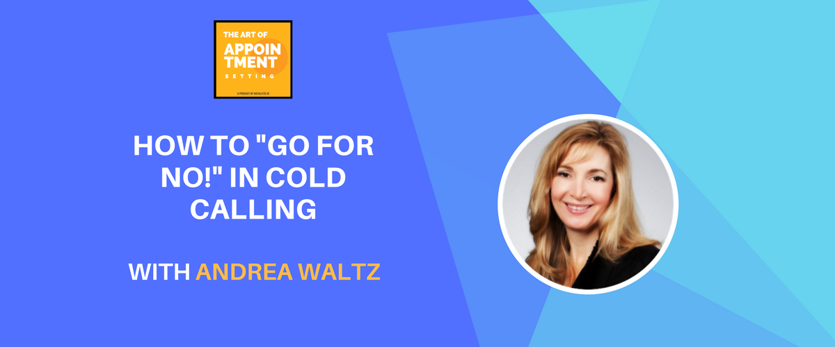 cold calling rejection