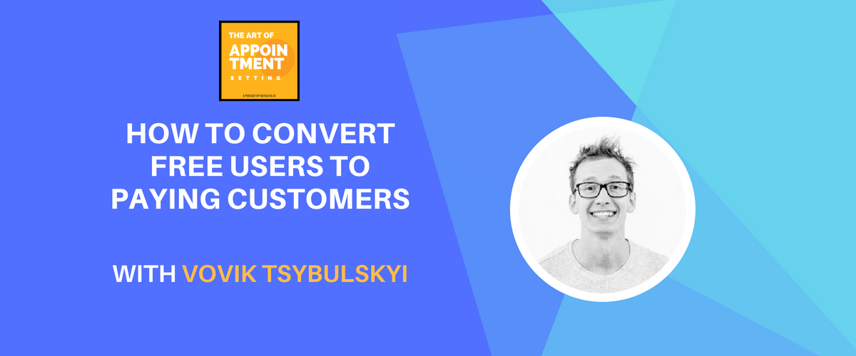 vovik Convert Free Users To Paying Customers
