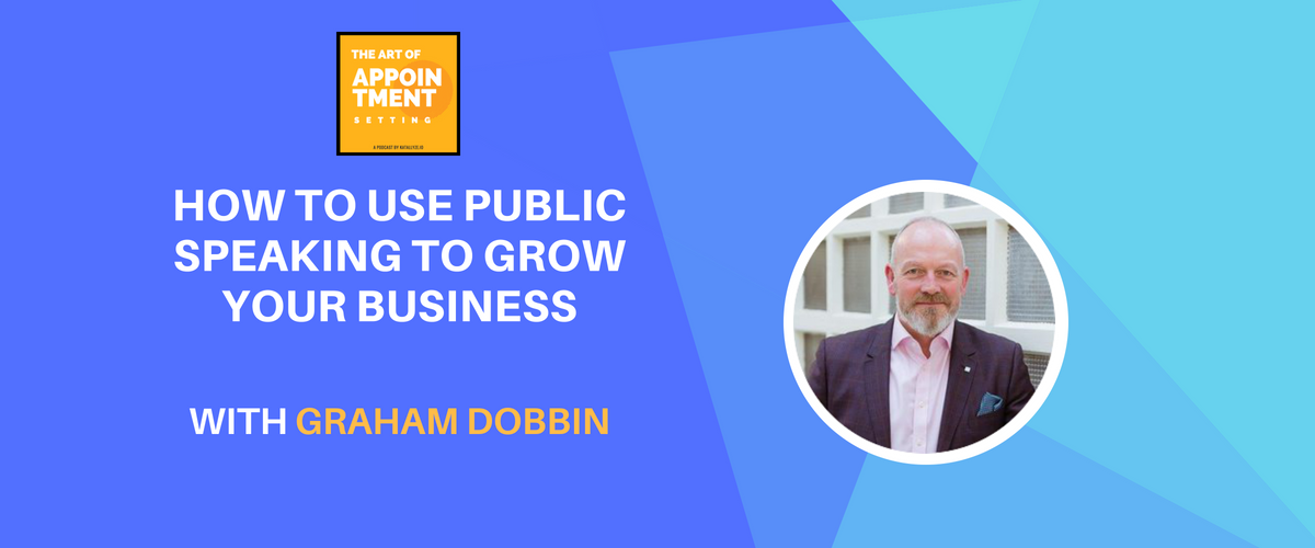 Public Speaking to Grow Your Business