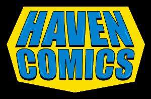 Haven Comics, Etc. Logo