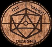 On Target Designs Logo