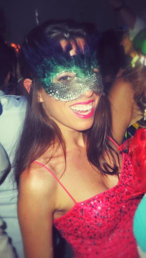 Cartagena party