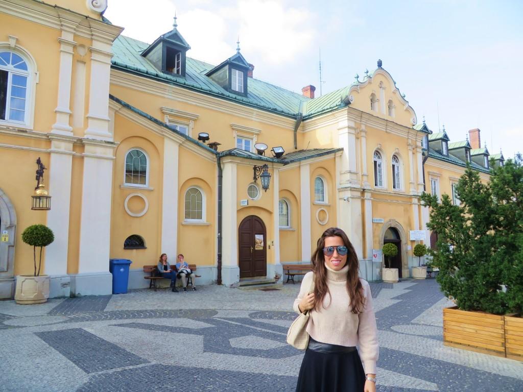 Lovely day Czestochowa