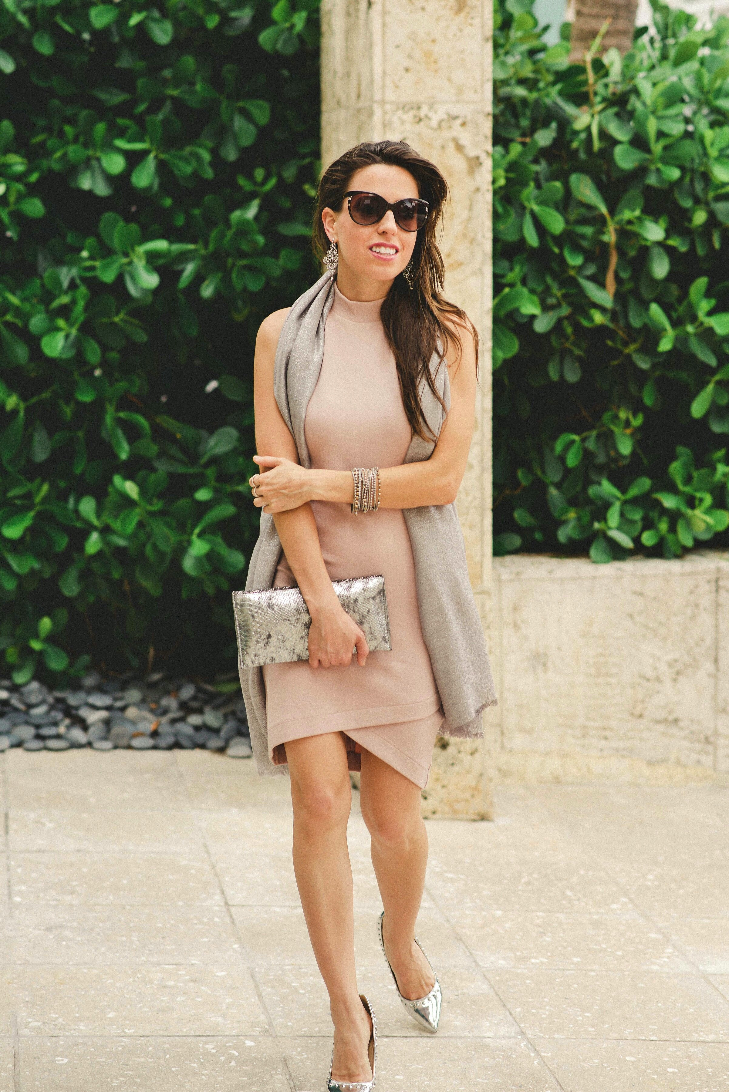 how-to-style-a-bodycon-dress