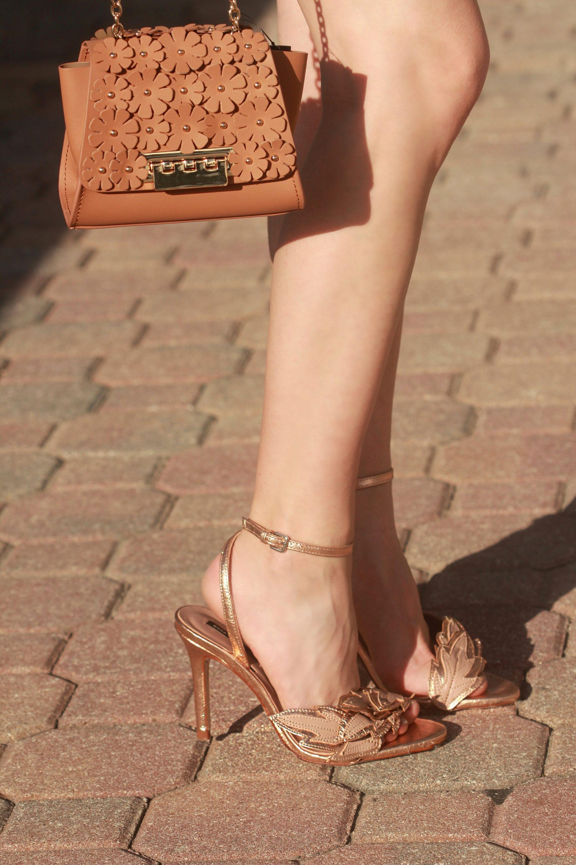 zara high heel