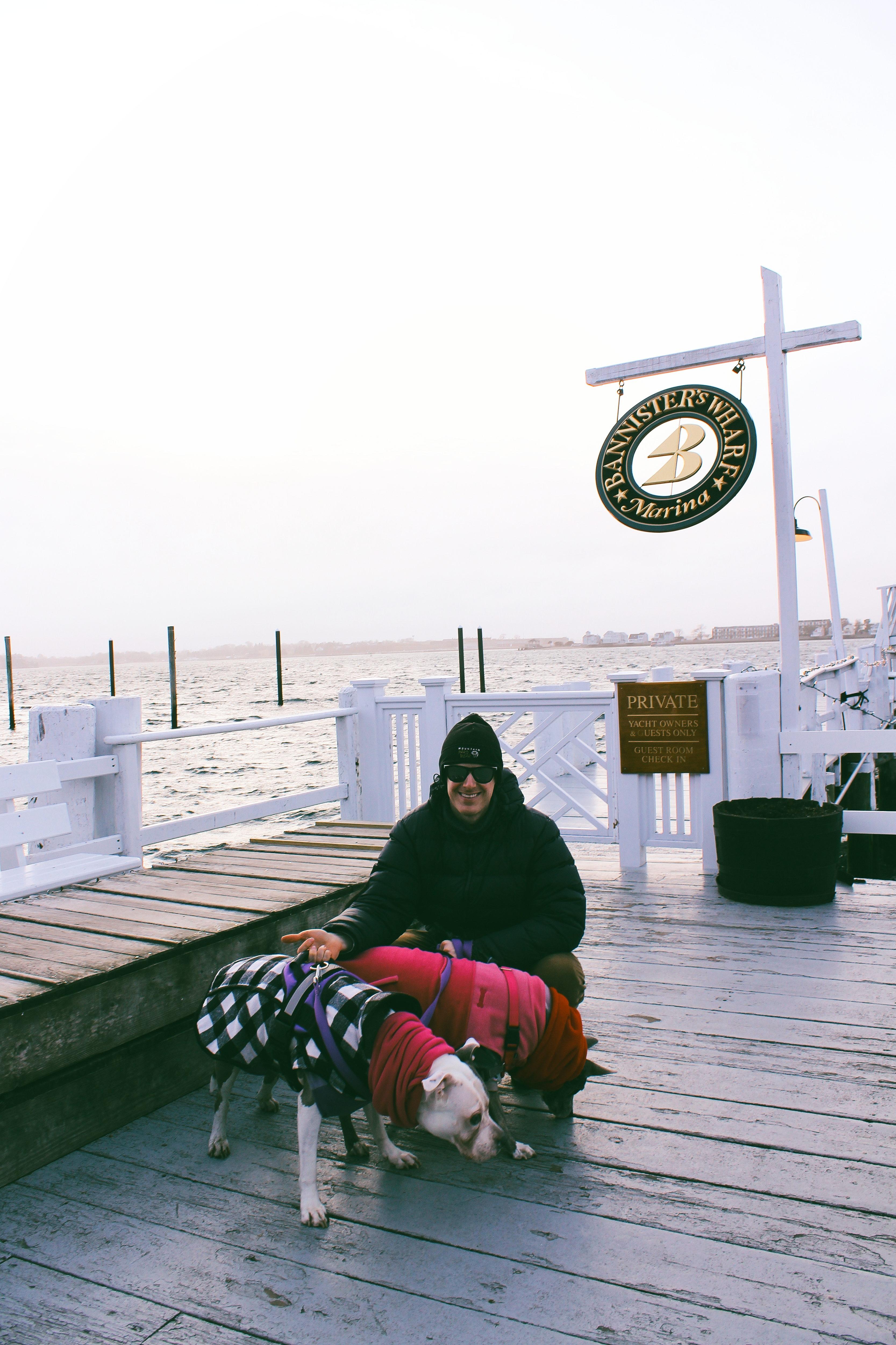 bannisters wharf newport rhode island