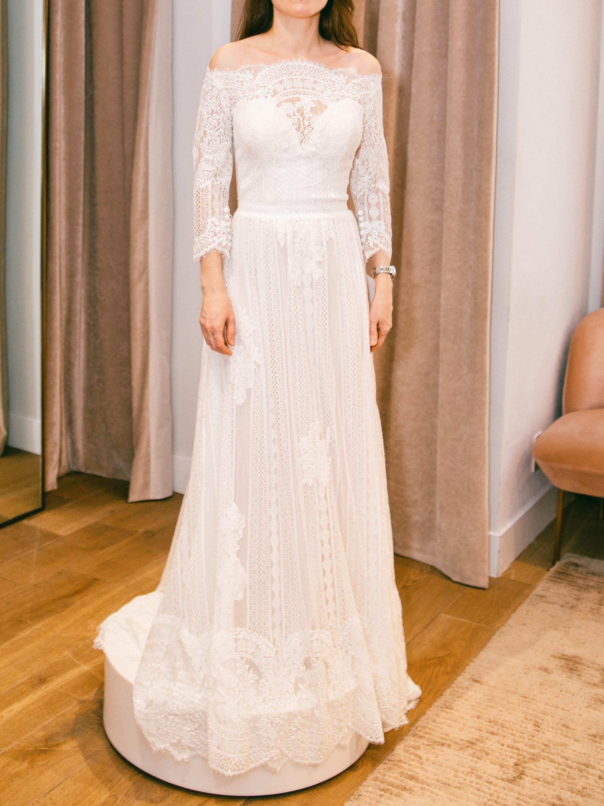 pronovias-bohemian-wedding-dress