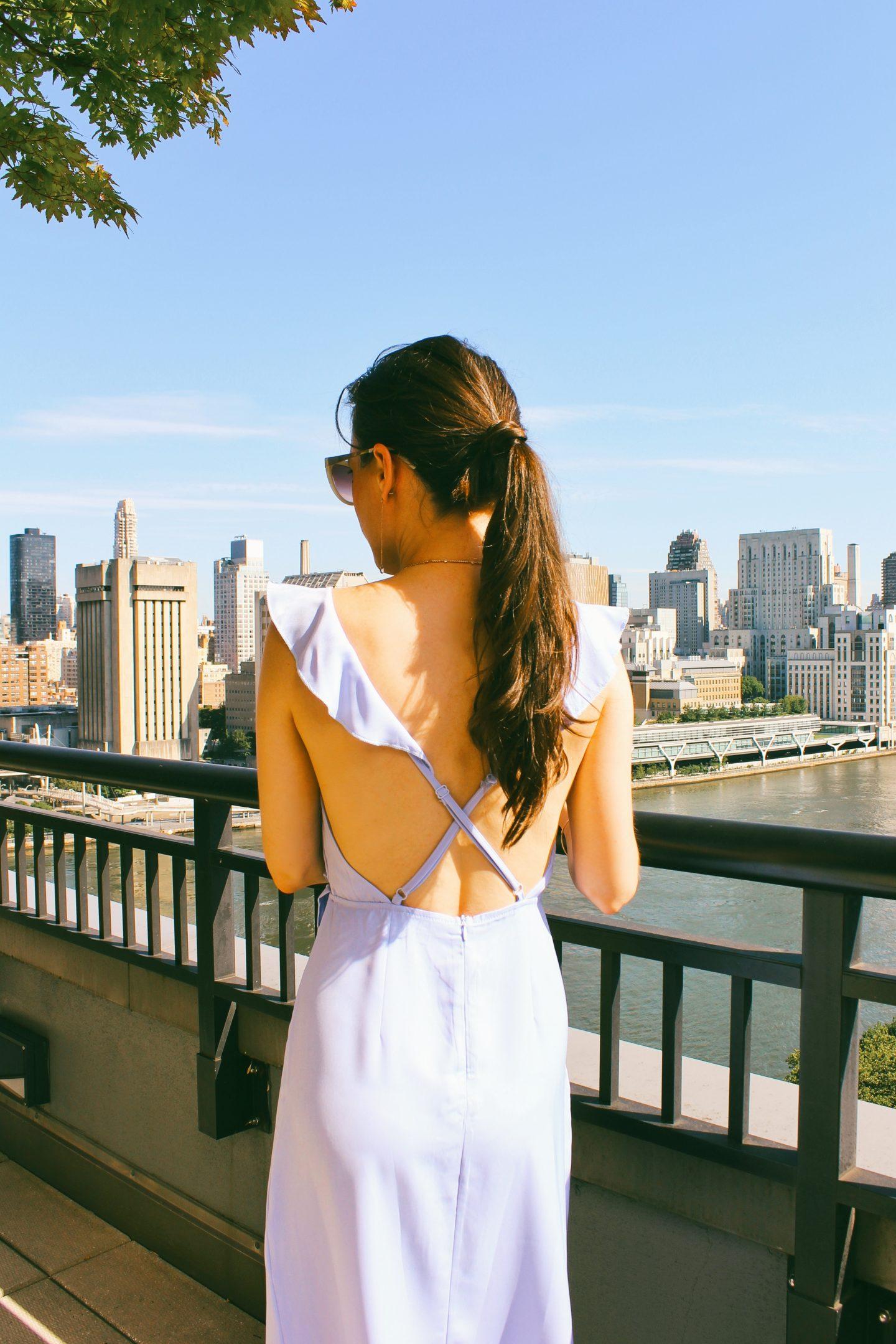 ana florentina blog new  york city