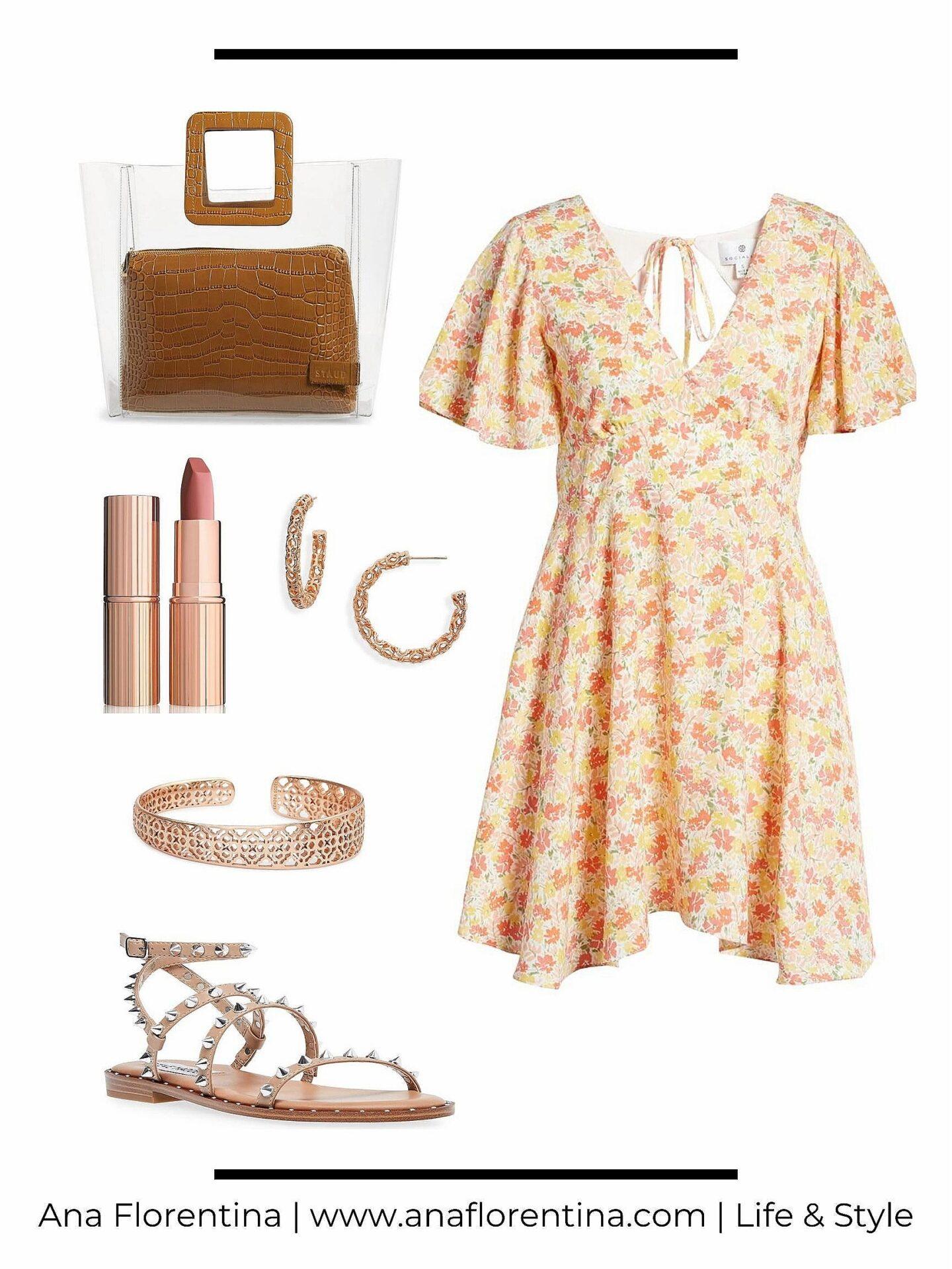 shop-the-look-floral-mini-dress