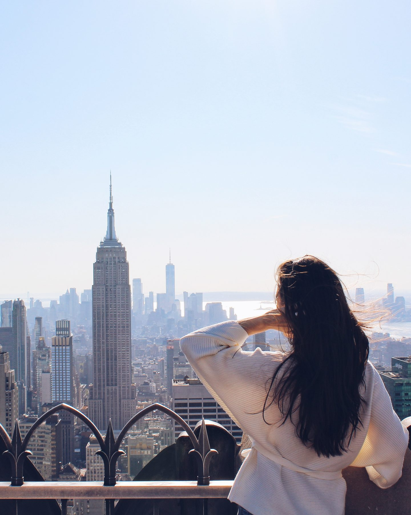 how-to-visit-top-of-the-rock-at-Rockefeller-center