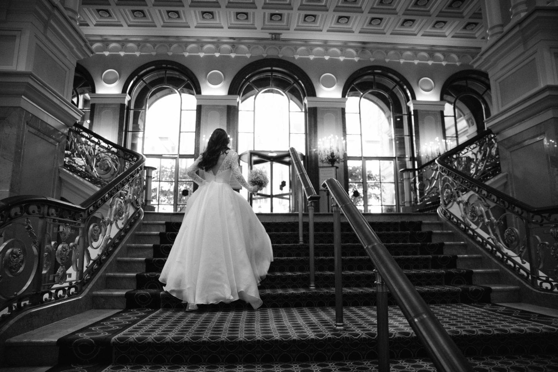 Florencia of Ana Florentina at Lotte New York Palace
