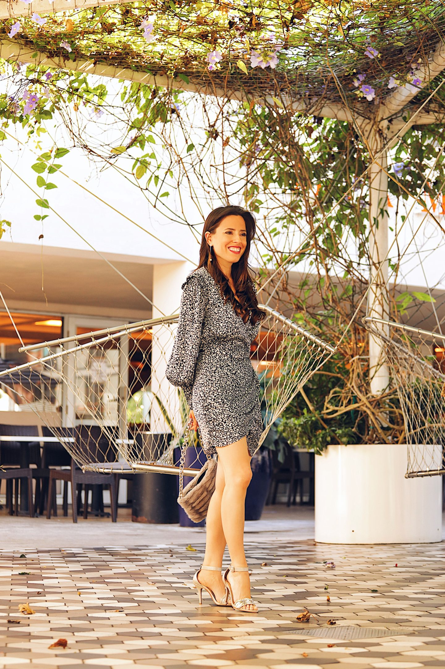what to wear in Miami in january