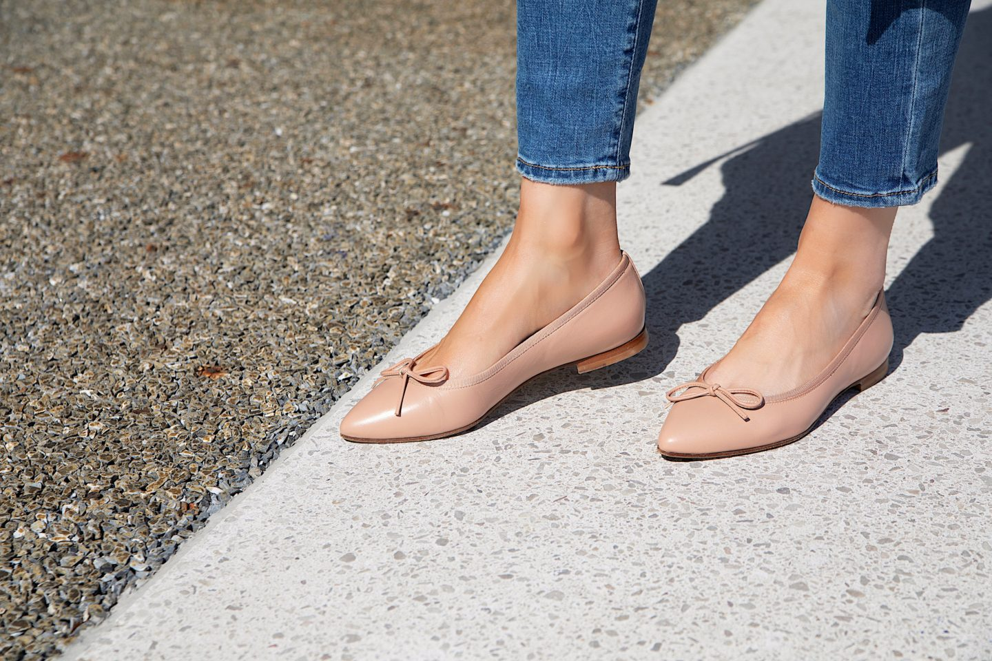 the elegant flats your wardrobe is missing