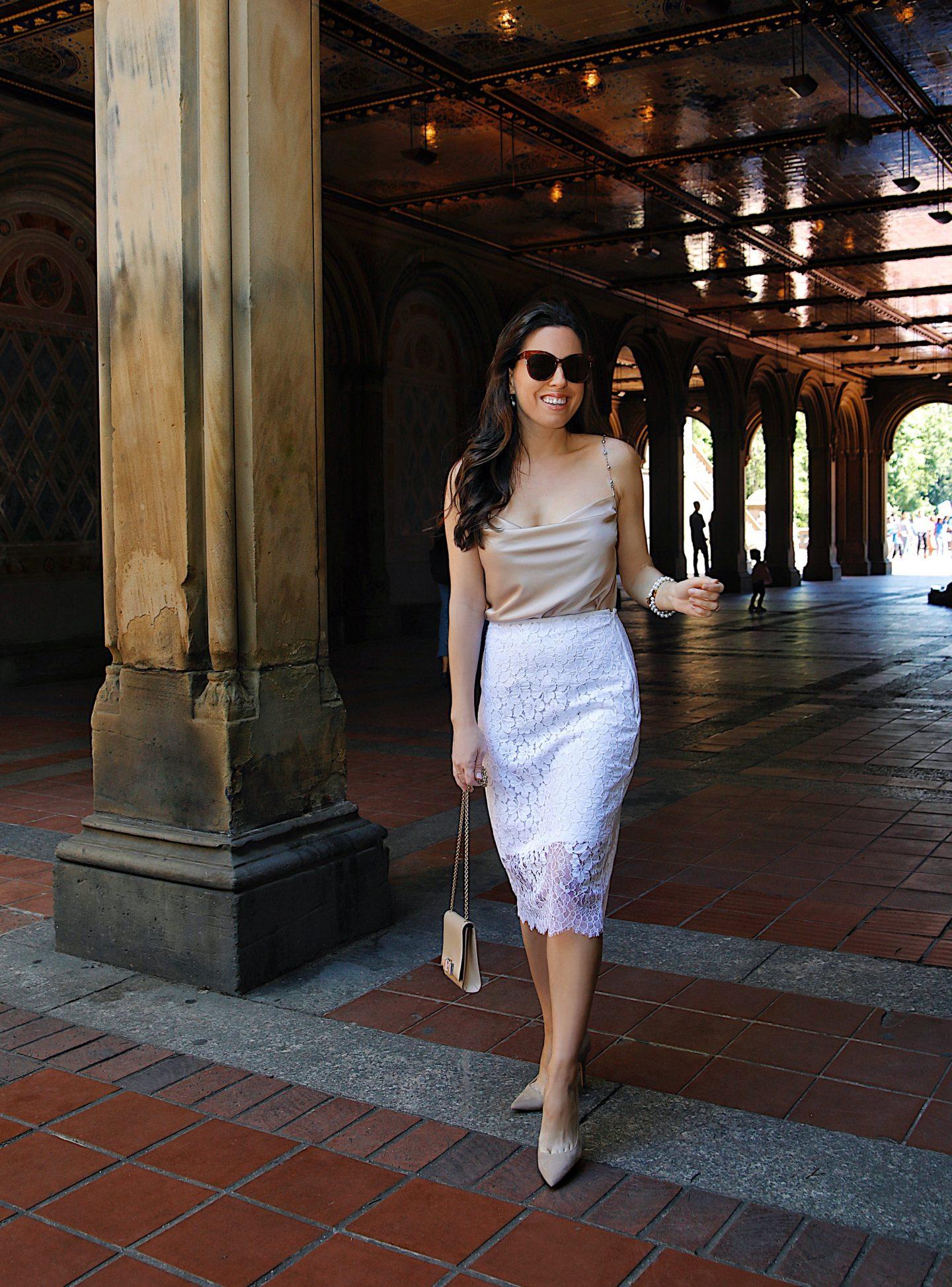 Ana Florentina NYC bloger