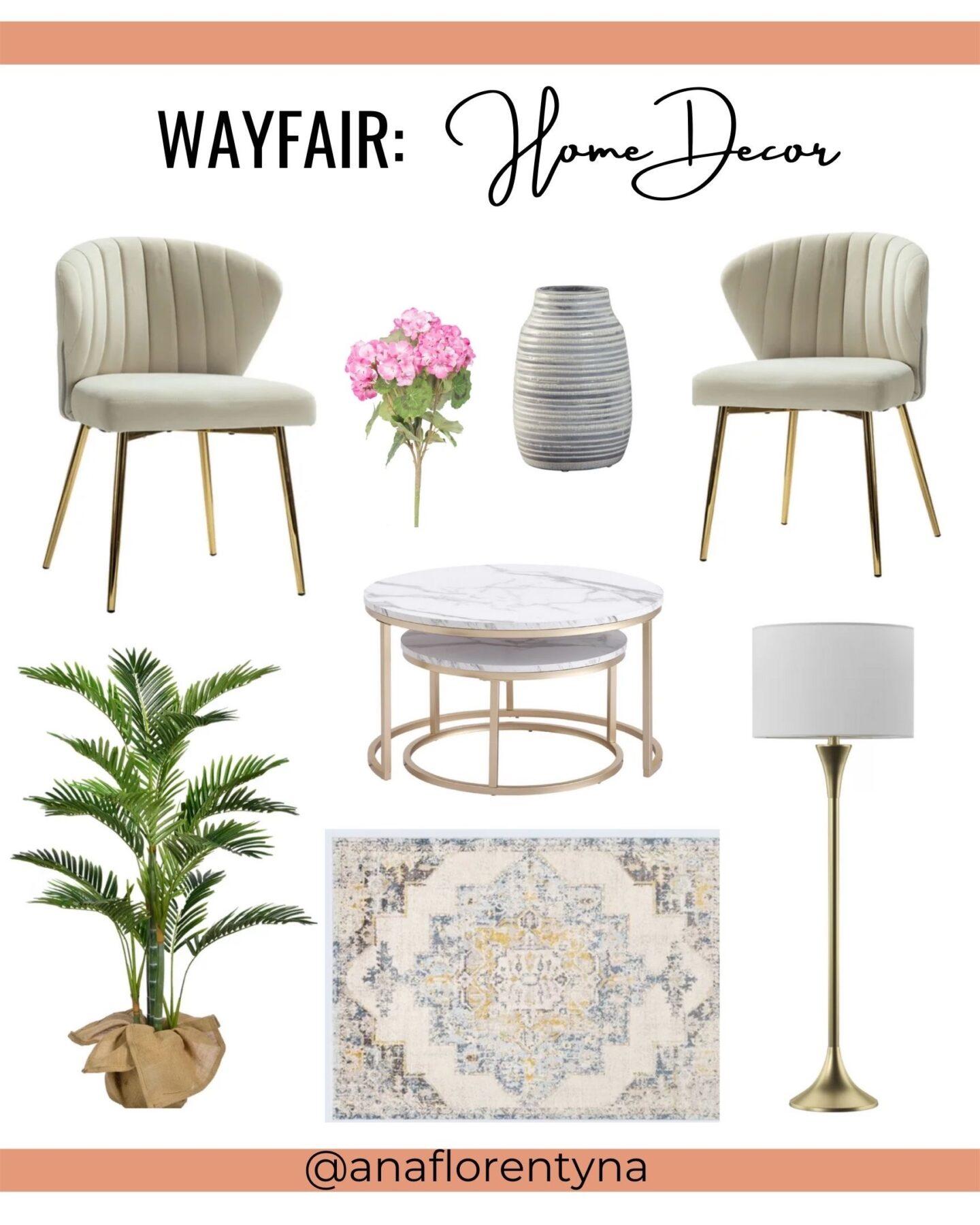 wayfair sale ends tonight
