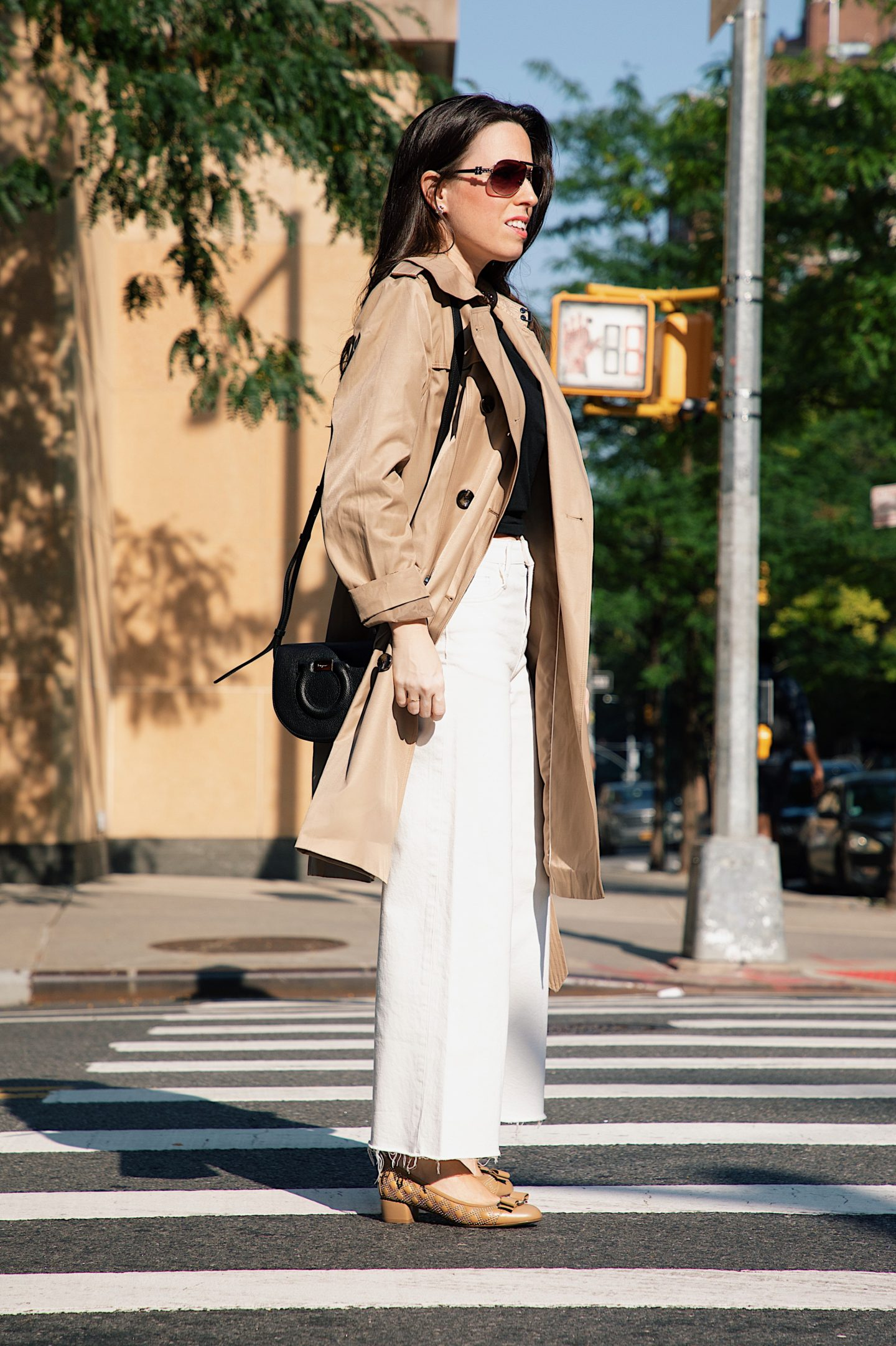 review london fog trench coat