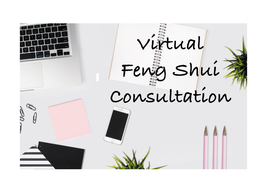 Virtual Feng Shui Consultation