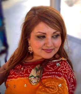 Photo of Urvashi Mehta