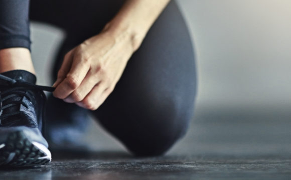 High-Intensity Interval Training (HIIT) for Anxiety, Depression, and Fitness