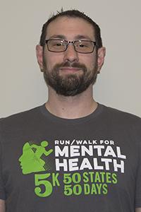Nick Resheske - Technology Coordinator
