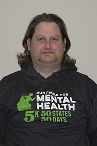 Ryan Malone - Support Staff