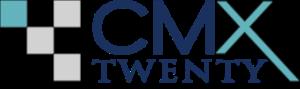 Cmxtwenty Logo