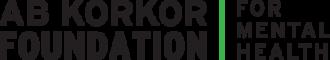 AB Korkor Foundation for Mental Health Logo