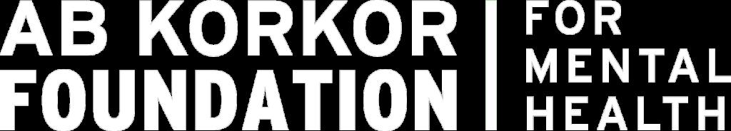 AB Korkor Foundation Logo