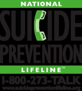 National Suicide Prevention Hotline