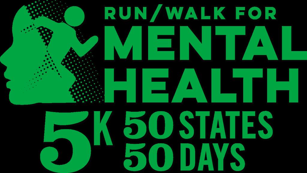 Five Fifty Fifty Run/Walk for Menatl Health
