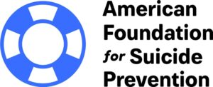 American Society for Suicide Prevention