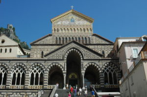 Cathedral of St. Andrew, Amalfi
