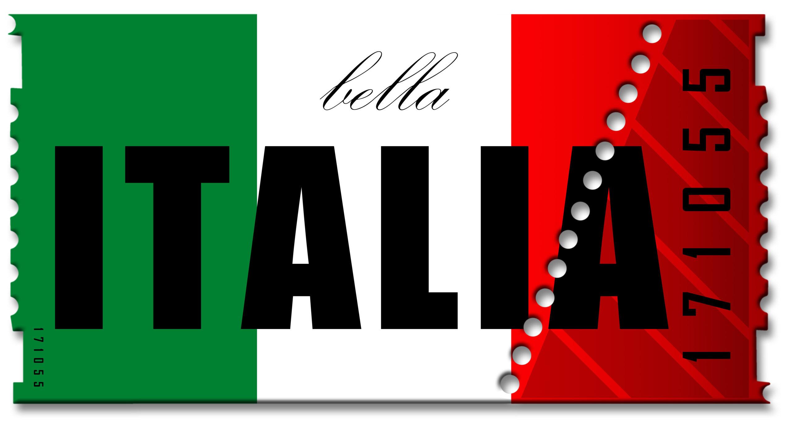 Ticket_Bella Italia